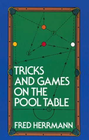 9780486218144: Tricks and Games on the Pool Table