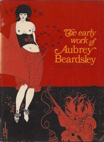 9780486218168: The Early Work of Aubrey Beardsley