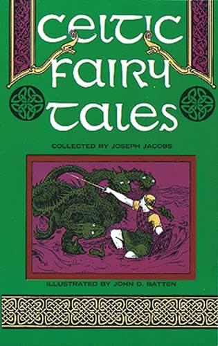 9780486218267: Celtic Fairy Tales (Dover Children's Classics)