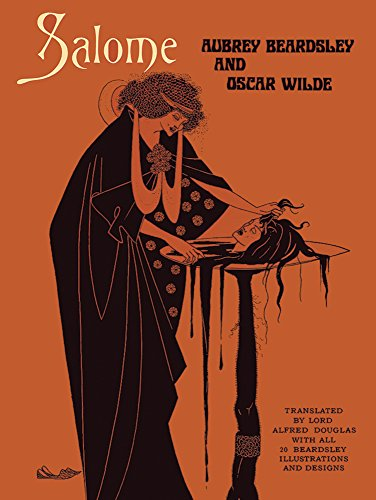 Salome : A Tragedy in One Act: Wilde, Oscar