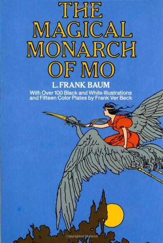 9780486218922: The Magical Monarch of Mo