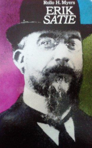 9780486219035: Erik Satie