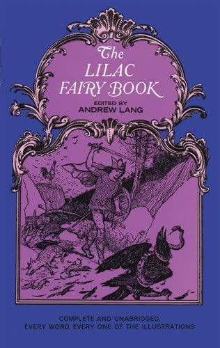 9780486219073: The Lilac Fairy Book (Dover Children's Classics)