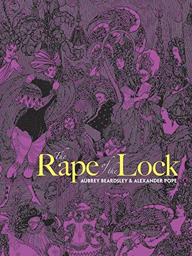 9780486219639: The Rape of the Lock