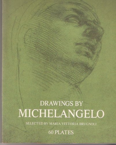 9780486219912: Drawings (The great masters of drawing)