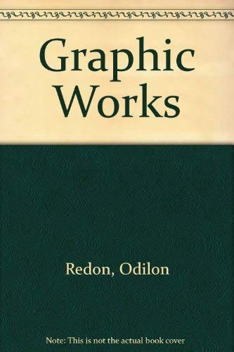9780486219967: The Graphic Works of Odilon Redon