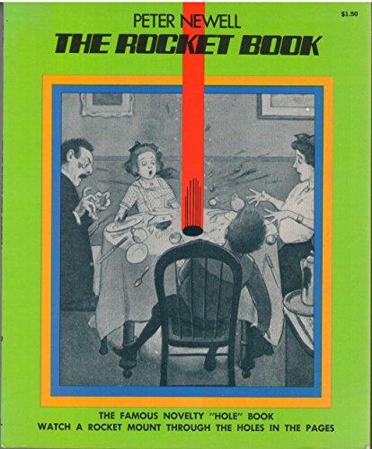 Rocket Book: Newell, Peter