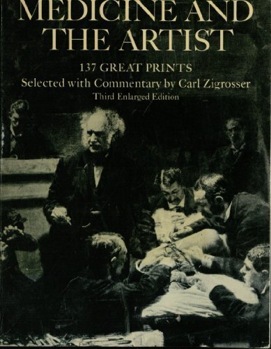Medicine and the Artist