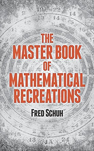 9780486221342: The Master Book of Mathematical Recreations (Dover Recreational Math)
