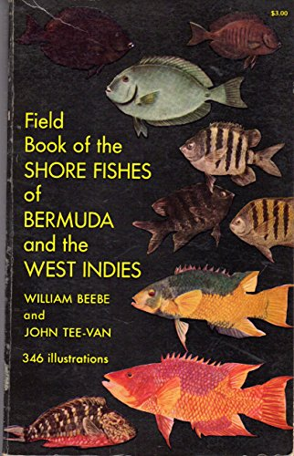 9780486221489: Field Book of the Shore Fishes of Bermuda and the West Indies