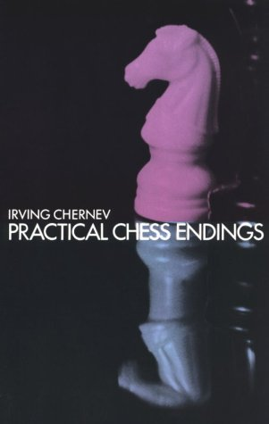 9780486222080: Practical Chess Endings
