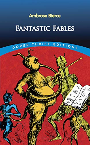 9780486222257: Fantastic Fables (Dover Thrift Editions)