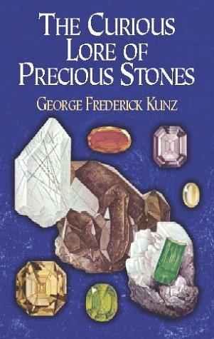 9780486222271: The Curious Lore of Precious Stones