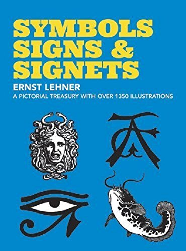 9780486222417: Symbols, Signs and Signets (Dover Pictorial Archive)