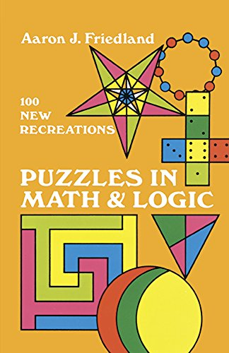 9780486222561: Puzzles in Mathematics and Logic (Dover Recreational Math)