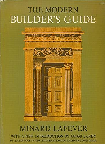 9780486222608: Modern Builder's Guide