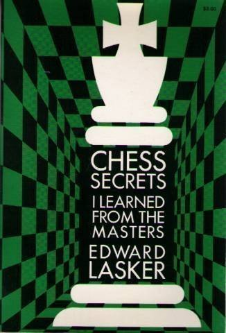 9780486222660: Chess Secrets I Learned from the Masters