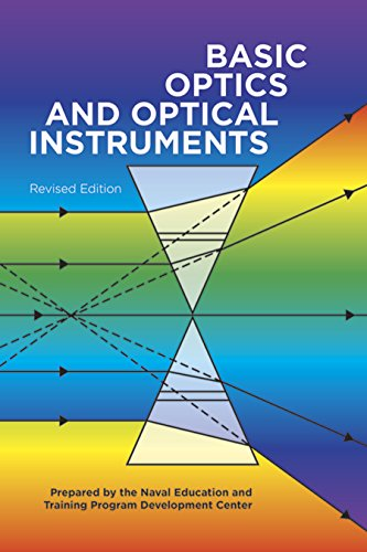 9780486222912: Basic Optics and Optical Instruments: Revised Edition