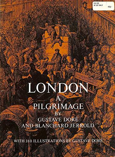 9780486223063: London: A Pilgrimage