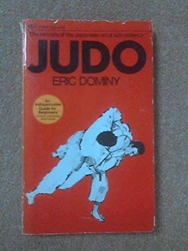 Judo: Techniques and Tactics (Contest Judo): Dominy, Eric