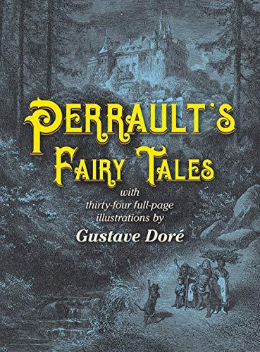 9780486223117: Perrault's Fairy Tales (Dover Children's Classics)