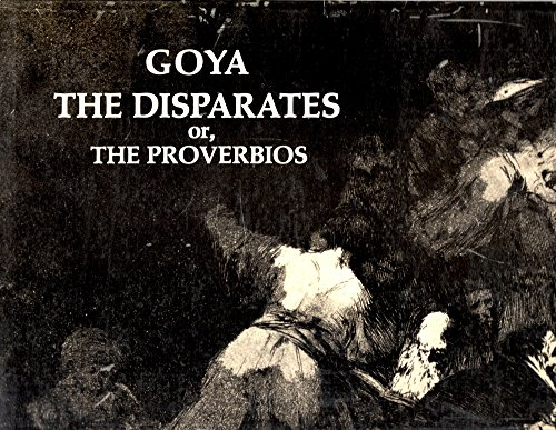 9780486223193: Disparates, or the Proverbs