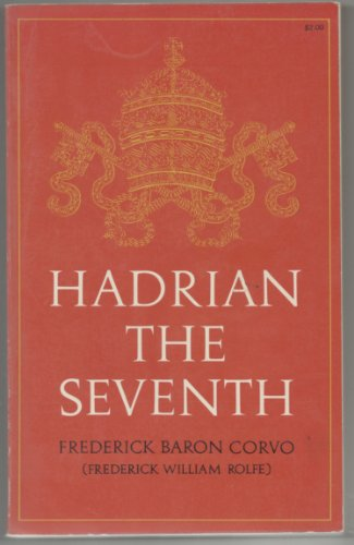 9780486223230: Hadrian the Seventh