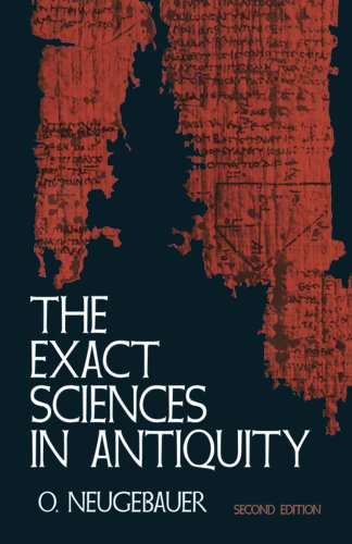 9780486223322: The Exact Sciences in Antiquity