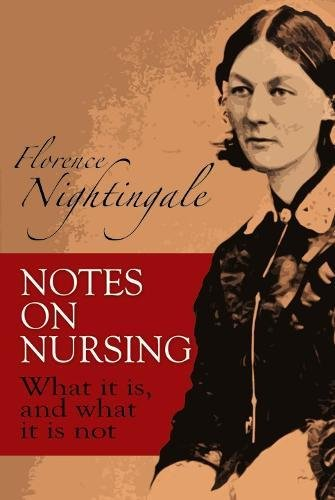 9780486223407: Notes on Nursing: What It Is, and What It Is Not (Dover Books on Biology)