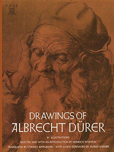 Drawings of Albrecht D?rer: Albrecht Durer