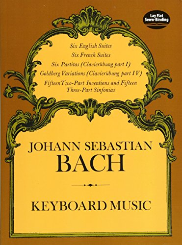 9780486223605: Keyboard Music (Dover Music for Piano)