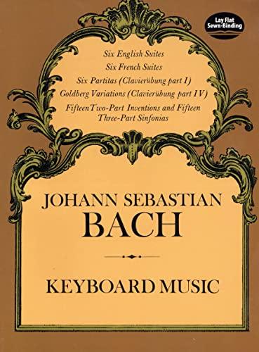 Keyboard Music (Sheet Music)