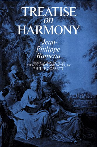Treatise on Harmony: Jean-Philippe Rameau