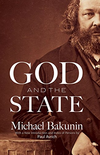 9780486224831: God and the State