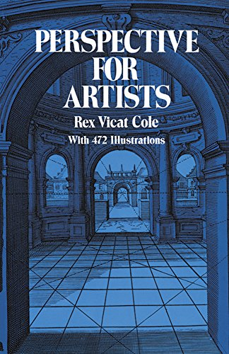 9780486224879: Perspective for Artists (Dover Art Instruction)