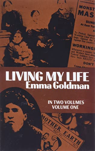 9780486225432: Living My Life, Vol. 1
