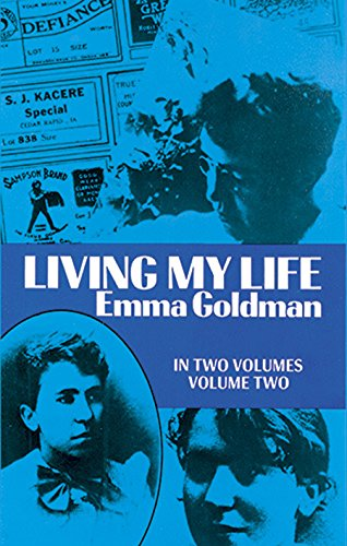 9780486225449: Living My Life, Vol. 2: Autobiography: v. 2
