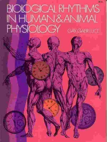 9780486225869: Biological Rhythms in Human and Animal Physiology.