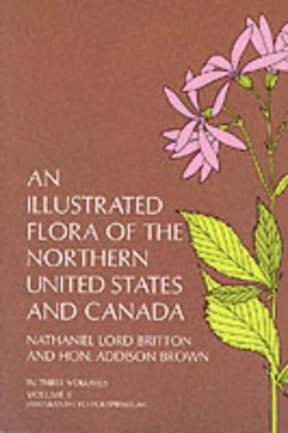 9780486226439: An Illustrated Flora of the Northern United States and Canada, Vol. 2
