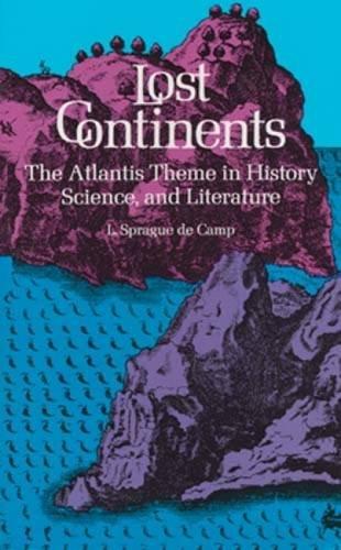 Lost Continents: de Camp, L.