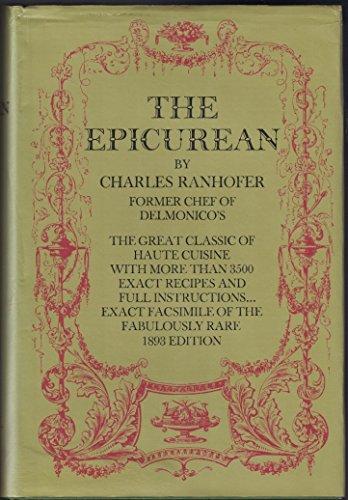 9780486226804: The Epicurean