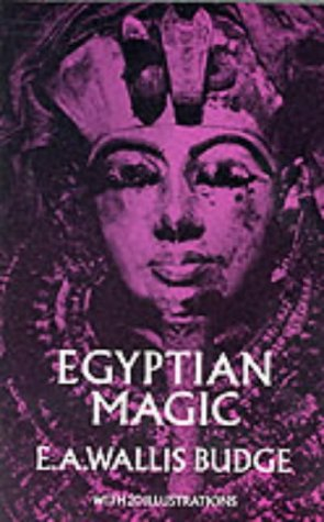 9780486226811: Egyptian Magic