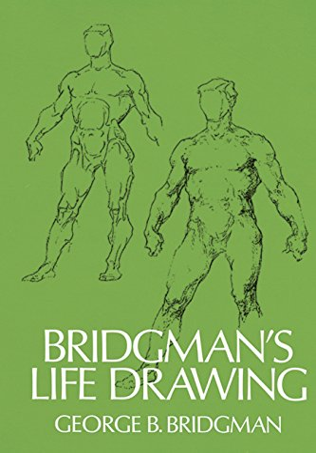 9780486227108: Bridgman's Life Drawing (Dover Anatomy for Artists)