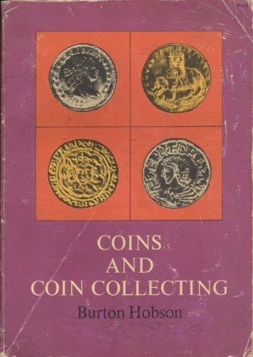 Coins and Coin Collecting (0486227634) by Burton Hobson