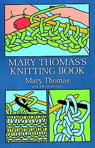 9780486228174: Mary Thomas's Knitting Book (Dover Knitting, Crochet, Tatting, Lace)