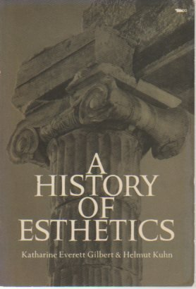 9780486228297: History of Aesthetics