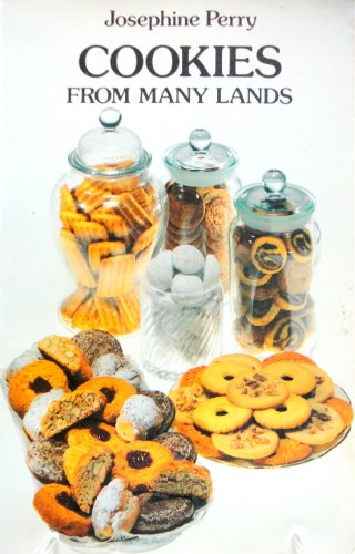 Cookies from Many Lands: Perry, Josephine