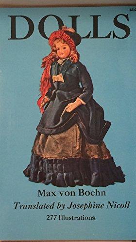 Dolls: Max von Boehn
