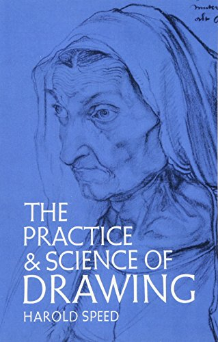 9780486228709: The Practice and Science of Drawing.