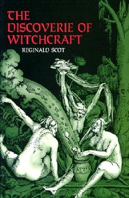 9780486228808: The discoverie of Witchcraft